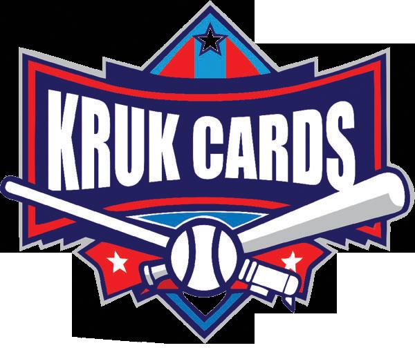 Visit Kruk Cards!
